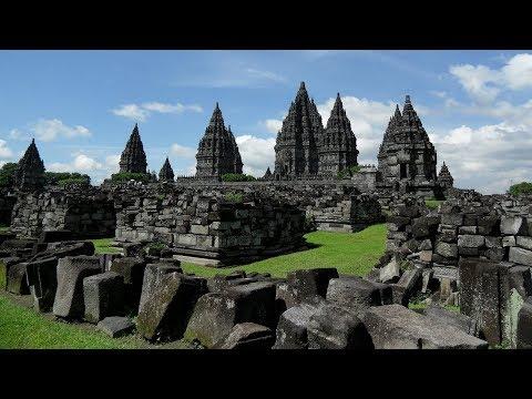Traditional Indonesian Music - Java