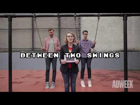Between Two Swings w/ Rhett and Link
