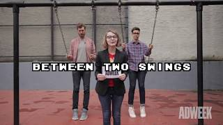 Between Two Swings w/ Rhett and Link