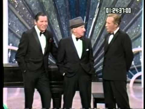 Hollywood Palace 5-01  Bing Crosby (host), Ravi Shankar, Milton Berle, The Association