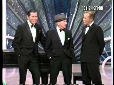Hollywood Palace 5-01  Bing Crosby (host), Ravi Shankar, Milton Berle, The Association