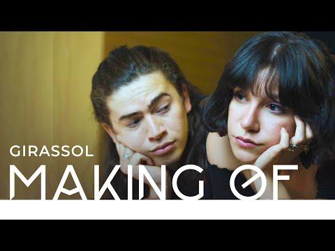 MAKING OF GIRASSOL - Priscilla Alcântara feat Whindersson Nunes