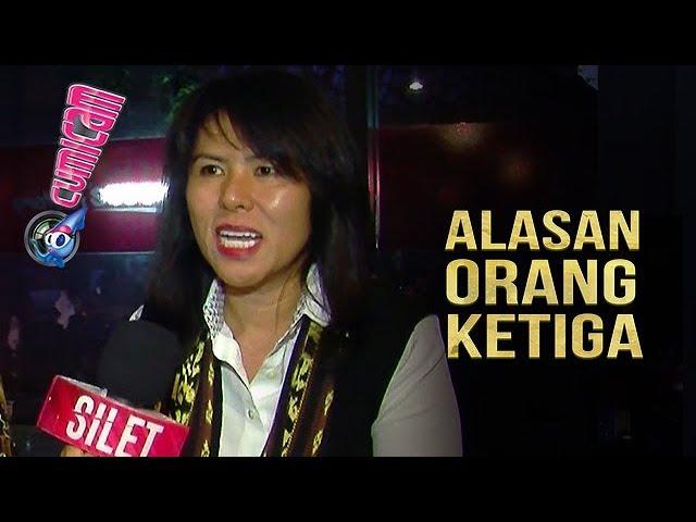 Adik Tegaskan Alasan Utama Perceraian Ahok Veronika Tan - Cumicam 05 April 2018