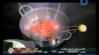 مطبخ دريم | طريقة عمل صنية سمك بلطي الزيت والليمون مع الشيف أحمد المغازي