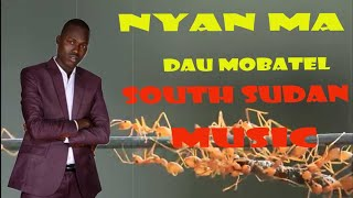 Madina~Dau Mabatel South Sudan Music