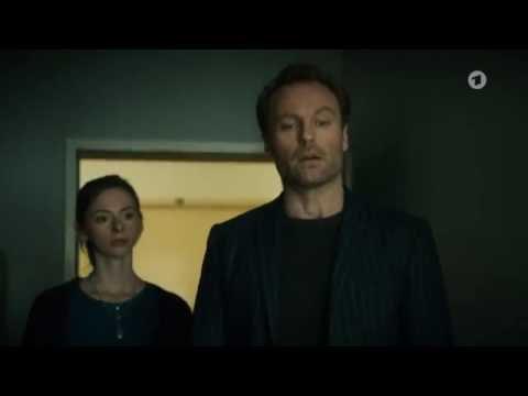 Kriminalhauptkommissar Karow (Mark Waschke) reagiert cool - Tatort Berlin