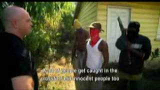 "J Diamondz ""Jamaican Mafia Family"" JMFpart3"