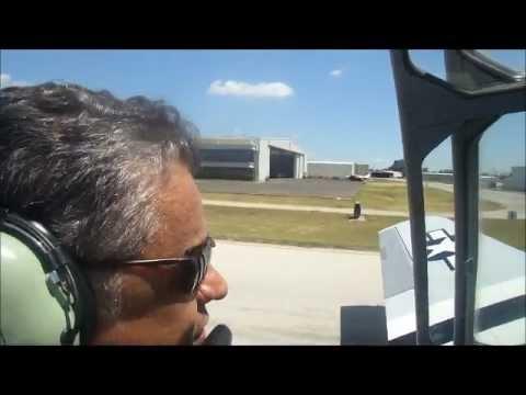 T-6 NORTH AMERICAN RIDE OVER ADDISON,DALLAS TEXAS USA 20 08 2012