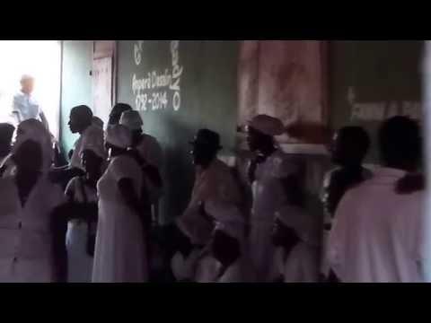 Dans Dahomey Lakou Badjo Gonayiv
