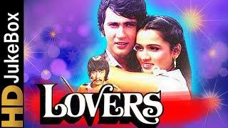 Lovers (1983) | Full Video Songs Jukebox | Kumar Gaurav, Padmini Kolhapure, Danny Denzongpa, Tanuja