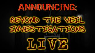 UPCOMING Live Paranormal Investigation from Prospect Place Mansion - Join us July 3, 2020!!