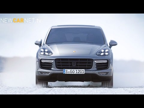 Car News Weekly : New Porsche Cayenne, Fiat Panda Cross revealed, Aston Martin, BMW i8