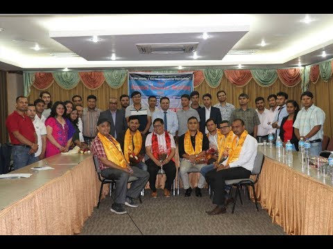 Cyber Security incident response team Nepal, First AGM