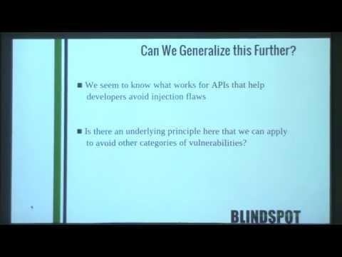 Securing Software's Future - Timothy D. Morgan - OWASP AppSec California 2015