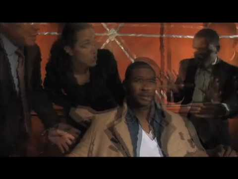 Download Usher  MORE Team A music video