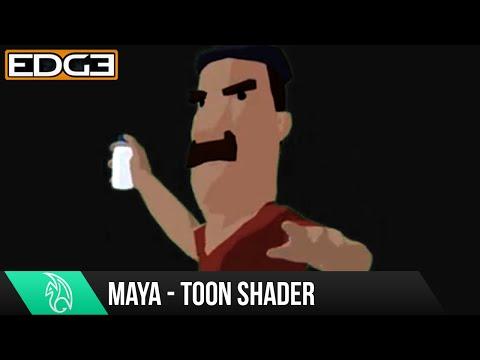Talking toons episode 1 advanced toon shading (basics 101) youtube.