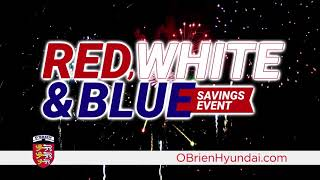 O'Brien Hyundai July Special Offers