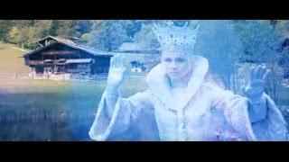 Тайна Снежной королевы  Трейлер (2016)