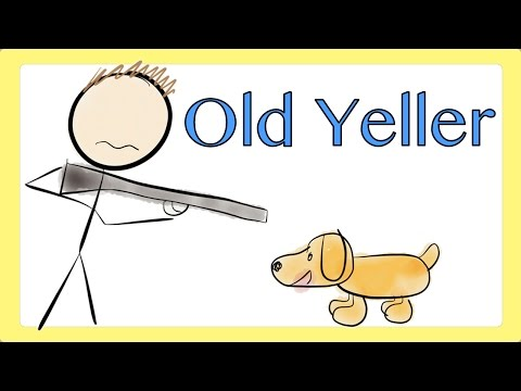 Free book report on old yeller
