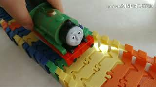 Thomas And Friends Crash Remakes Ep. 7