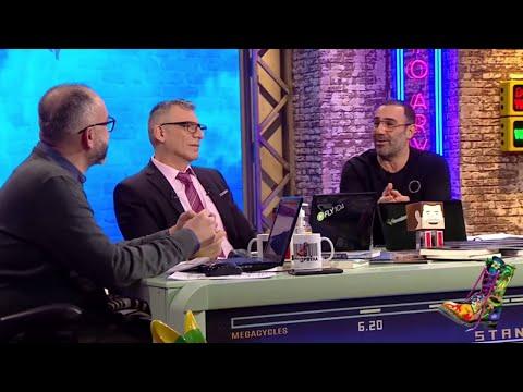 Ράδιο Αρβύλα   Ολόκληρο Επεισόδιο   11/02/2021