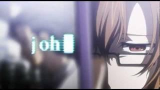 Steins;Gate ED 刻司ル十二ノ盟約/ファンタズム(FES cv.榊原ゆい)