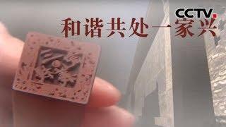 [中华优秀传统文化]和谐共处一家兴  CCTV中文国际