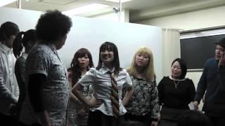 2014/02/20 お子様ランチ総進撃 MC あのモノマネ芸人のキンタロー。が...