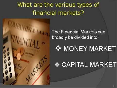 Get Guideline of Capital Market India