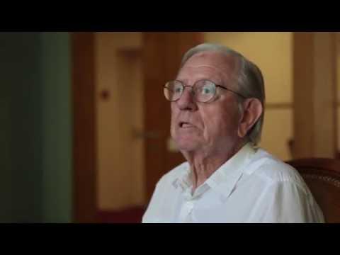 Emeritus Professor Clifford Green