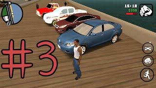 3 اضافة مجموعة سيارات سعودية جاهزة في لعبة Gta Sa للاندرويد سيارات سعودية واضحة Youtube