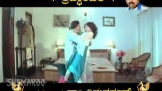 Nannase Ninnalli - Police Mattu Dada - Vishnuvardhan - Khushboo - Kannada Song