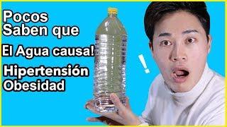 No Volverás a Tomar Agua después de ver este video