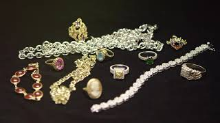 Gold Jewelry Buyers in Memphis