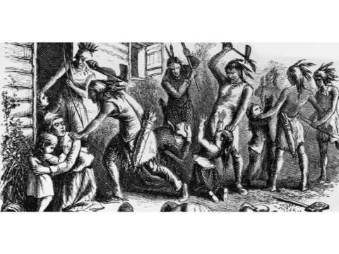 How European Settlement Happened in New England (PART 2)