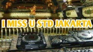 SOUND OF STADIUM JAKARTA I MISS U
