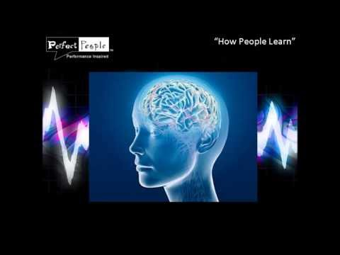 Lesson 2 How People Learn
