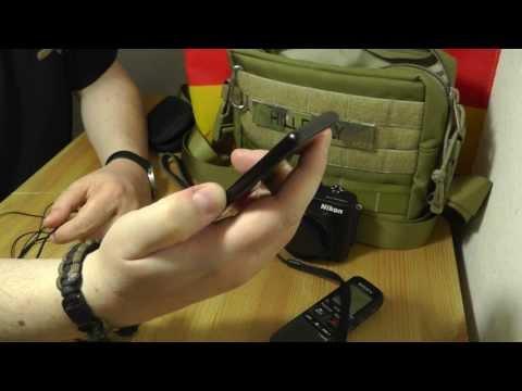 Sony NWZ-E474 Walkman Musik