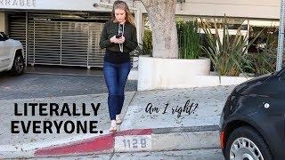 LITERALLY EVERYONE THO // comedy video thumbnail