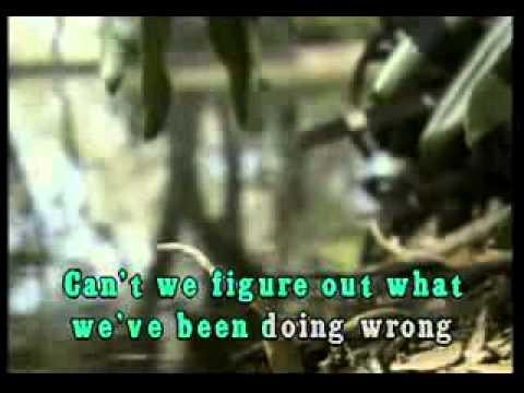 VIDEOKE   James Ingram   Just Once