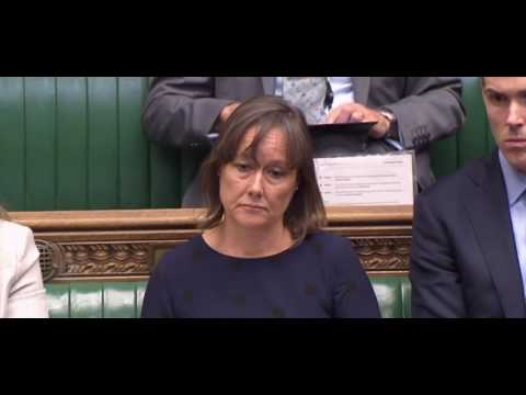 My Question to the Solicitor General about Legal Aid