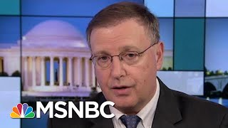 Chuck Rosenberg: Trump Circle Not Out Of The Woods On Potential Charges | Rachel Maddow | MSNBC