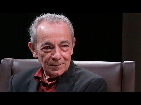 Conversaciones en la Fundación con José Luis Gómez