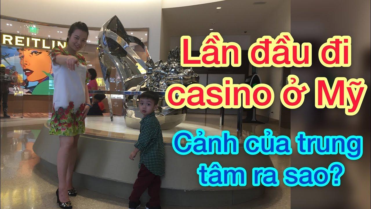 Sòng bạc casino ở Mỹ có gì lạ mà ai cũng mê đi đến đó như thế? 58