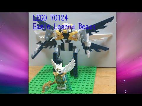 lego chima eagle legend beast - photo #14