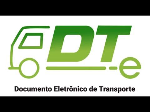 ? DT-E Documento Eletrônico De Transporte, Vale Pedágio E Mais  ...........................olhocerto