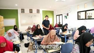 ZA - TEACHING MATH  (CONE) WITH LESSON PLAN UNTUK KELAS 9