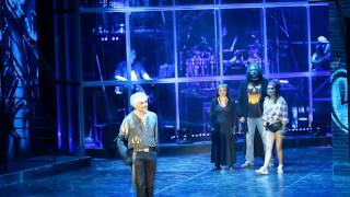 Зонг опера TODD Король и Шут Счастье Full HD 1080