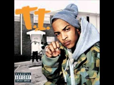 T.I. - WHAT THEY DO FEAT B.G.