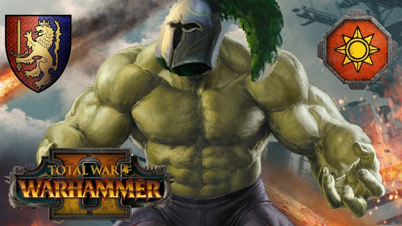 Total war warhammer 2 downloadha   Total War Warhammer 2